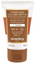 Sisley Super Soin Solaire Tinted Sun Care SPF 30 Teinte No. 1 Natural