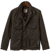 Ro Men's R and O Bibbed 4-Pocket Jacket