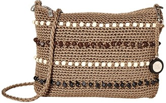 The Sak Casual Classics 3-in-1 Demi (Bamboo) Handbags