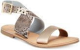 Callisto Babita Flat Sandals