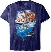 The Mountain Alaska Gathering T-Shirt