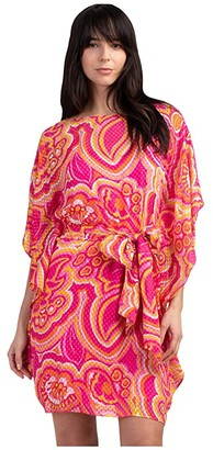 Trina Turk Paradise (Multi) Women's Dress