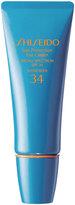 Shiseido Sun Protection Eye Cream SPF 34, 15 mL