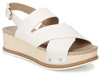 Dr. Scholl's Catchin Rays Wedge Sandal