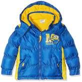Universal Boy's Minion Bobby Coat
