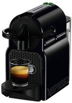 Nespresso Inissia Espresso Maker by De'Longhi - Black