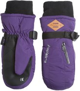 Auclair Breather Zip 2 Mittens - Waterproof, Insulated (For Women)