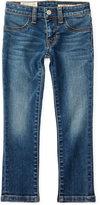 Ralph Lauren Slim-Fit Jeans, Toddler Girls (2T-4T) & Little Girls (2-6X)