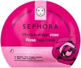 Sephora Face Mask - Rose