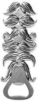 Thirstystone Mustache Pewter Bottle Opener