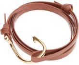 Miansai Hook bracelet