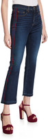 Carolyn Baby Boot-Cut Jeans - Extended Sizes