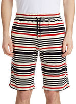 Fairplay Striped Ultra Soft Shorts