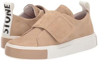 Blackstone Low Sneakers Strap - RL61 (Incense) Women's Shoes