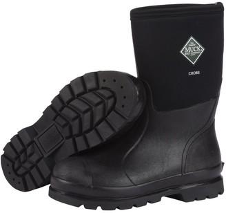 Muck Boots Muck Chore Mid Unisex Adult's Wellington Boots