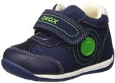 Geox B Each Boy 7 Sneaker (Infant/Toddler)