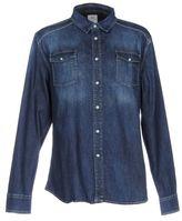 9.2 By Carlo Chionna Denim shirt