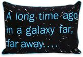 Star Wars Star WarsTM Classic Sayings Oblong Throw Pillow