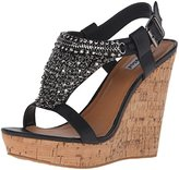 Not Rated Women's Tourmaline Wedge Sandal