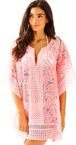 Lilly Pulitzer Lindamarie Coverup