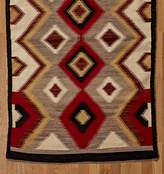Rejuvenation Vintage Navajo Eye Dazzler Rug
