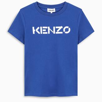 Kenzo Black t-shirt with logo