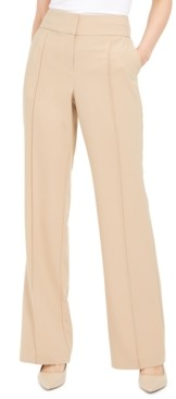 Alfani Front-Seam Pants, Created for Macy's