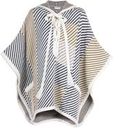 Stefanel Knitted Poncho