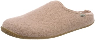 Living Kitzbühel Women's Pantoffel uni Open Back Slippers