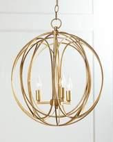 Regina-Andrew Design Regina Andrew Design Ofelia Large 3-Light Pendant