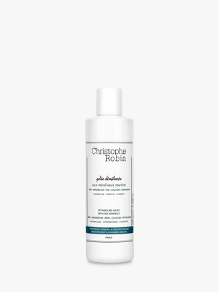 Christophe Robin Detangling Gelee With Sea Minerals, 250ml