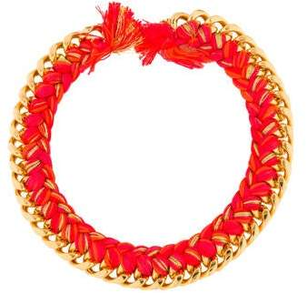 Aurelie Bidermann Do Brasil Collar Necklace