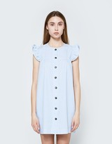 Charles Dress in Blue
