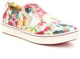 Børn Richie Floral Slip On Sneakers