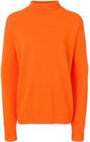 Calvin Klein Jeans Est. 1978 logo print sweater