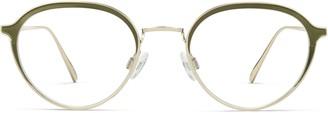 Warby Parker Radlett Narrow