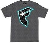 Famous Stars & Straps Men's Lawaiian BOH Graphic T-Shirt-Medium