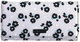 Ju-Ju-Be Black & White Floral Be Rich Wallet