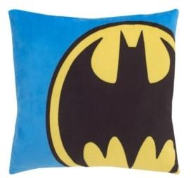 NoJo Batman Decorative Toddler Pillow Bedding