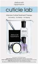 Deborah Lippmann Cuticle Lab Intensive Cuticle Treatment Therapy Set