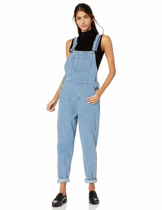 The Fifth Label Women's ARTHOUSE Classic Denim Overalls