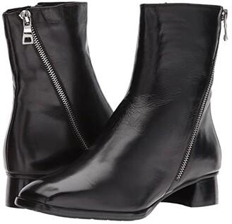 Spring Step Giachetta (Black) Women's Shoes