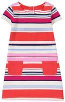 Gymboree Striped Shift Dress
