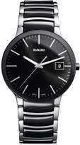 Rado R30934162 38mm Ceramic Case Multicolor Steel Bracelet Anti-Reflective Sapphire Men's Watch