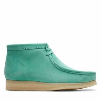 Clarks Wallabee Boot Mens Ankle Boots