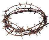 OvedcRay Jesus Crown Of Thorns King Biblical Hat Headpieces Costumes Religious Crown