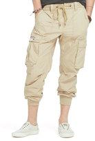Ralph Lauren Cotton Cargo Jogger Pant