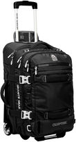 GRANITE GEAR Cross-Trek 22 Wheeled Carry-On Duffel Bag