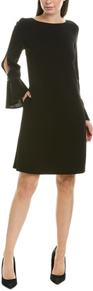 Lafayette 148 New York Jorie Sheath Dress