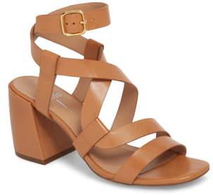Linea Paolo Iris Cross Strap Sandal